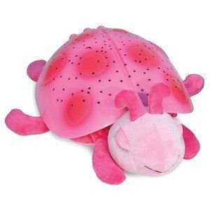 stuffed animals that light up the ceiling photo - 3