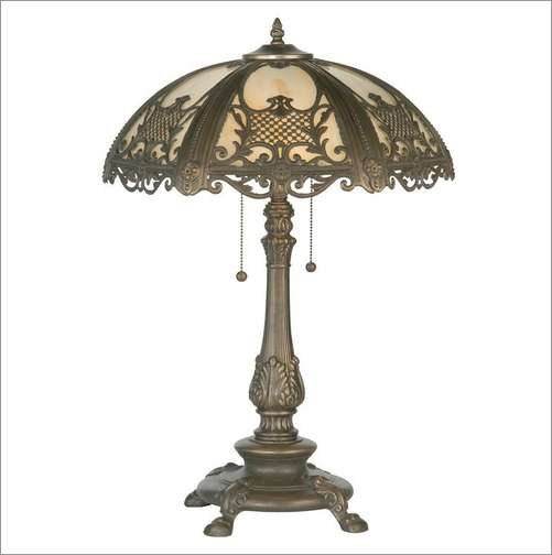 styles of lamps photo - 3
