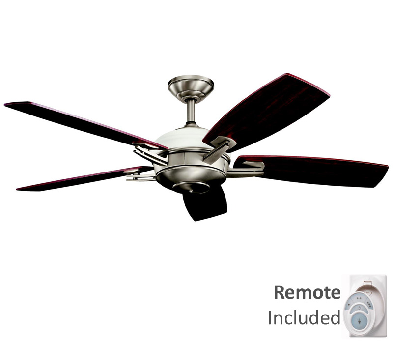 stylish ceiling fans photo - 1