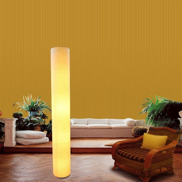 stylish floor lamps photo - 10