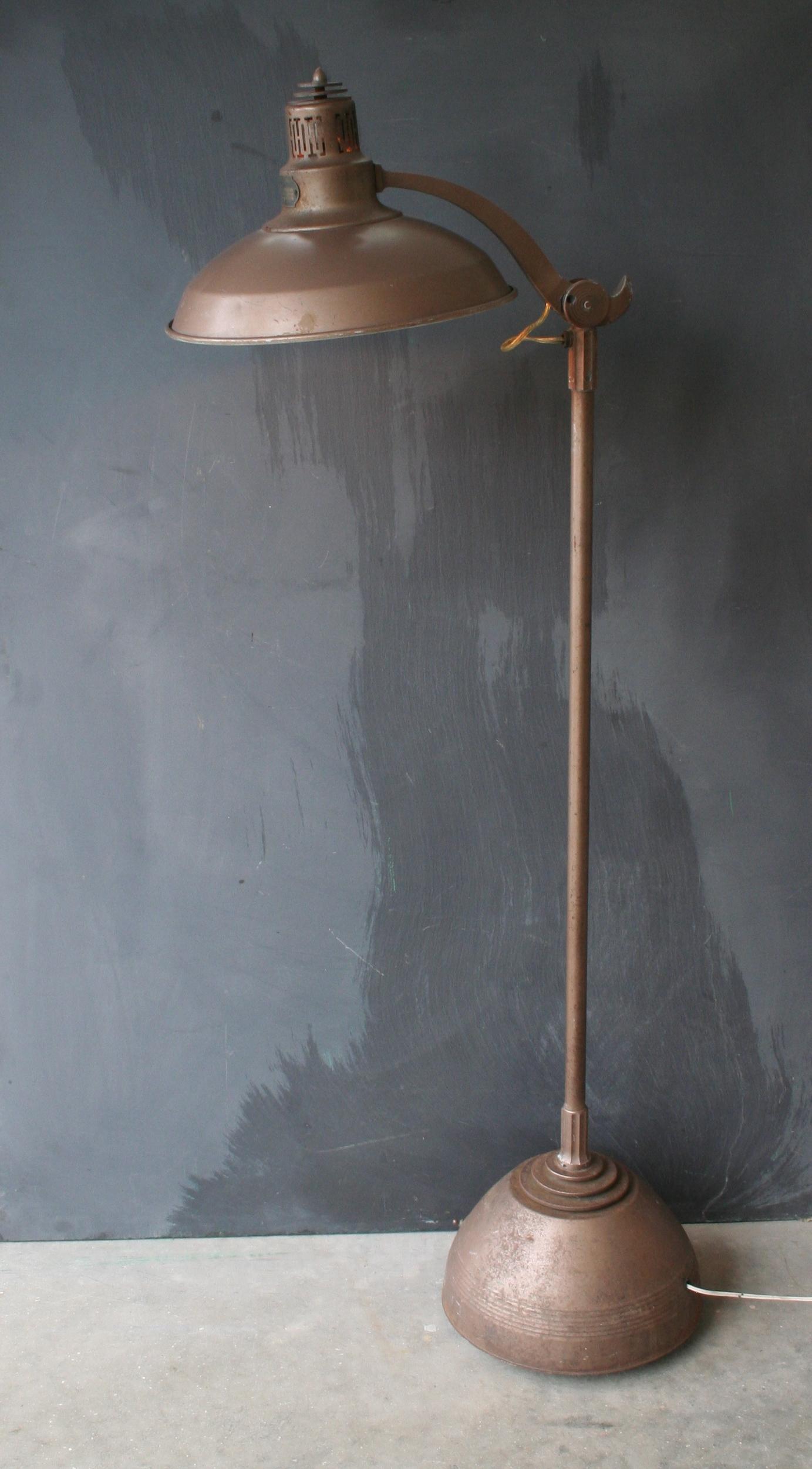 sun lamp photo - 10