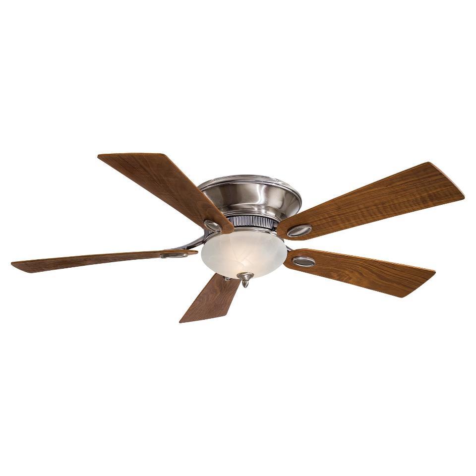 surface mount ceiling fan photo - 5