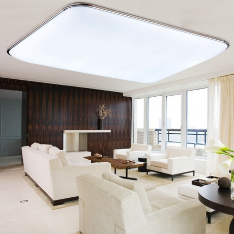 surface mounted ceiling lights photo - 10