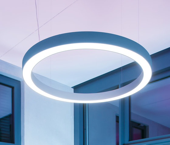 suspended ceiling lights photo - 2