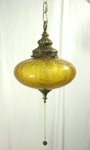 swag lamps photo - 1
