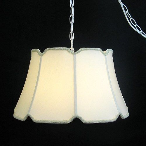 swag lamps photo - 10