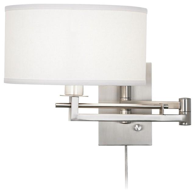 swing arm lamps photo - 7