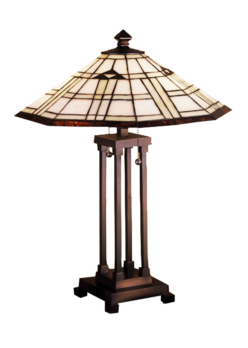 Table lamp height - Table Lamp Height Photo 9