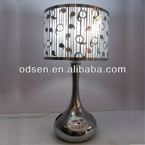 table lamp with usb photo - 4