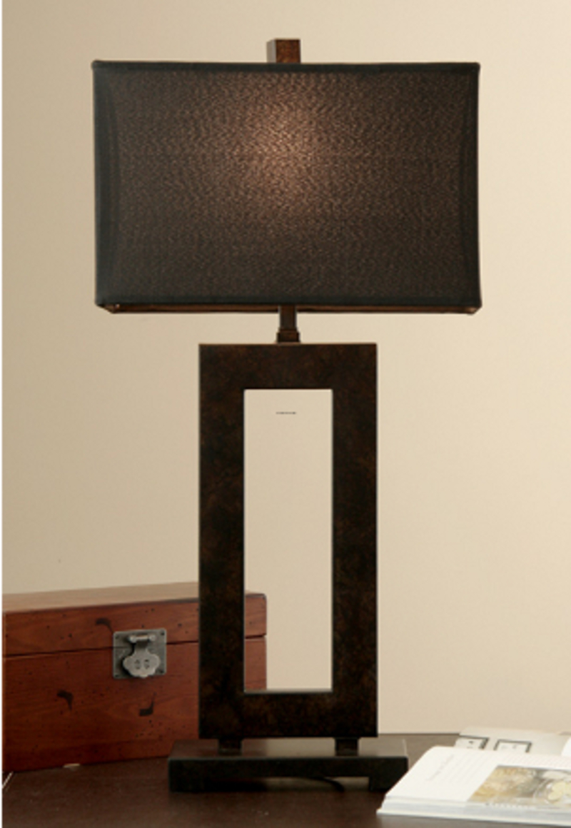 table lamps photo - 1
