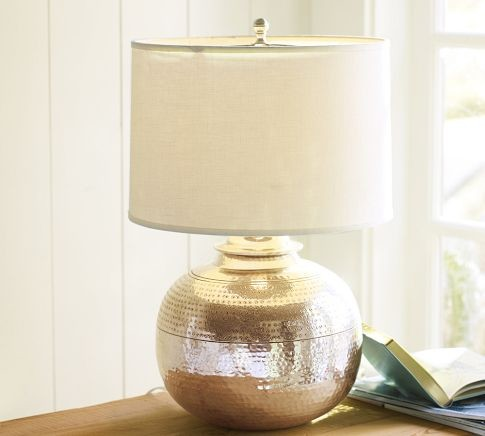 table lamps modern photo - 10
