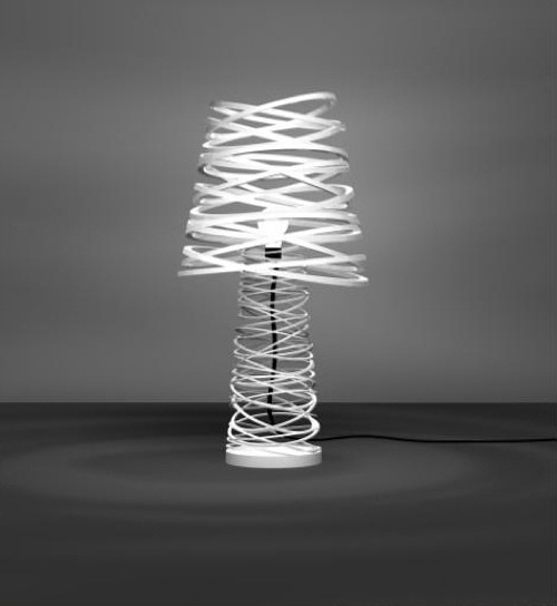 table lamps modern photo - 5