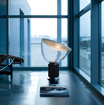taccia lamp photo - 10