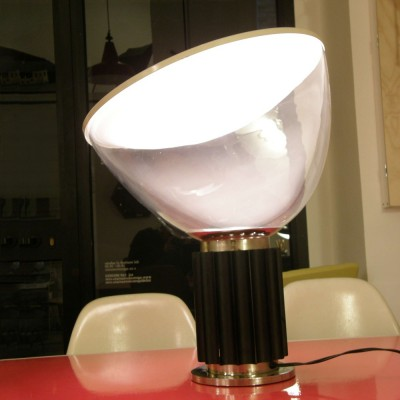 taccia lamp photo - 7