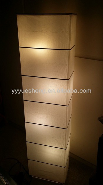 tall standing lamps photo - 6