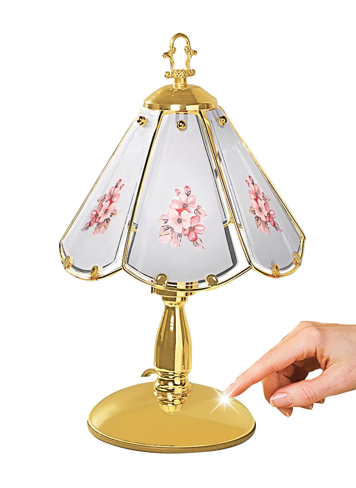 tap lamp photo - 1
