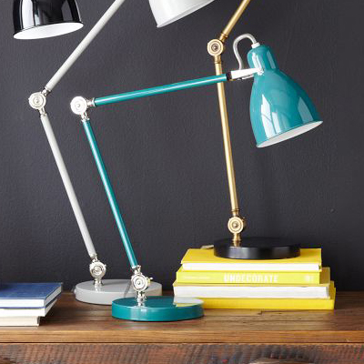task lamps photo - 5