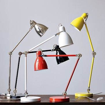 task lamps photo - 9