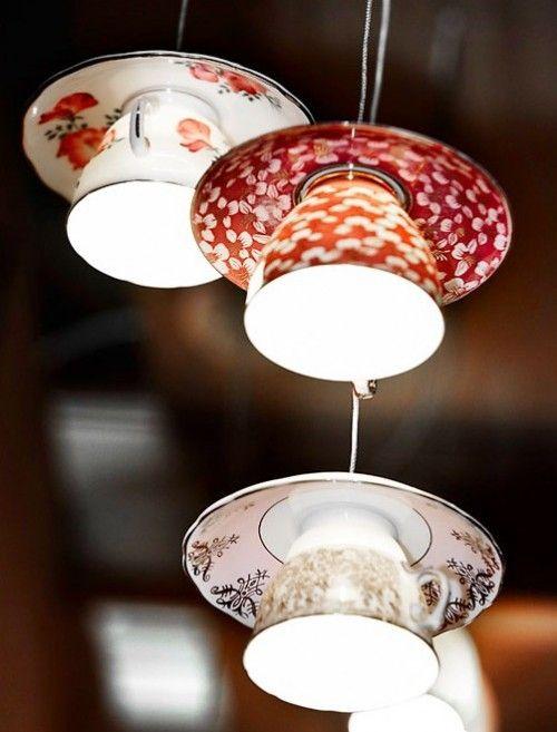 tea lamps photo - 10