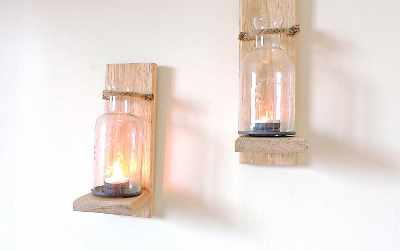 Tea Light Sconces Wall The Perfect Choice For Some Extra