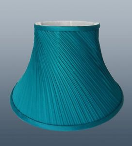 teal ceiling light shades photo - 9