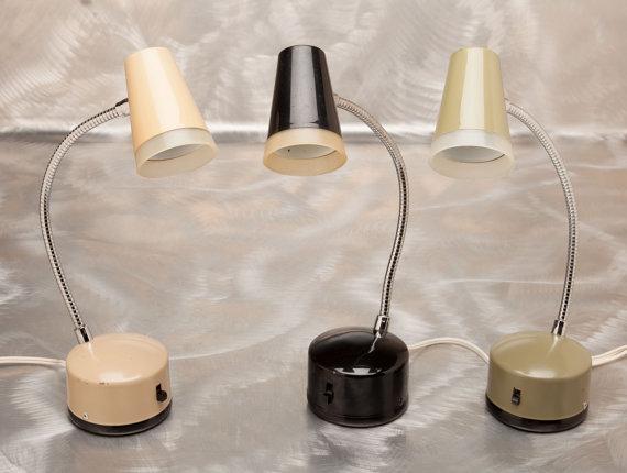 tensor lamps photo - 4