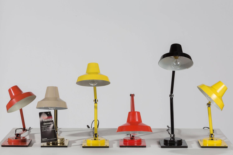 tensor lamps photo - 6