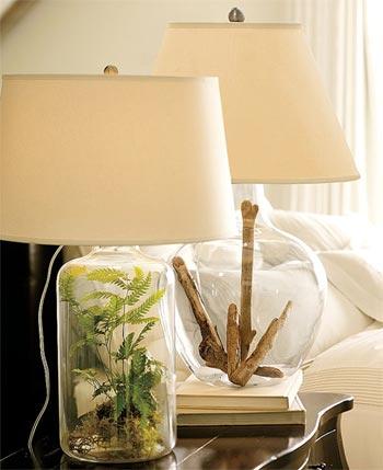 terrarium lamp photo - 2
