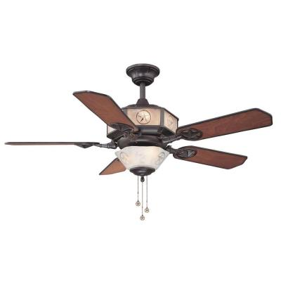 texas star ceiling fan photo - 4