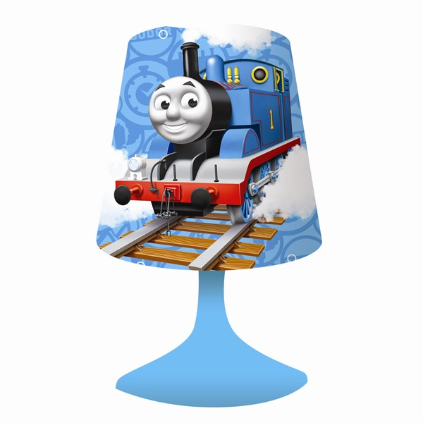 thomas lamp photo - 3