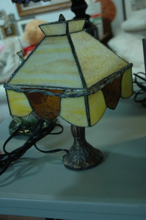 tiffa mini lamp photo - 1