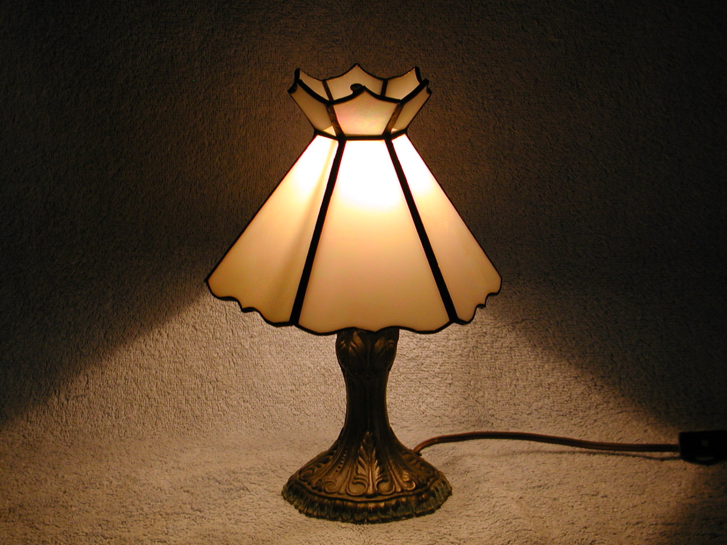 tiffa mini lamp photo - 3
