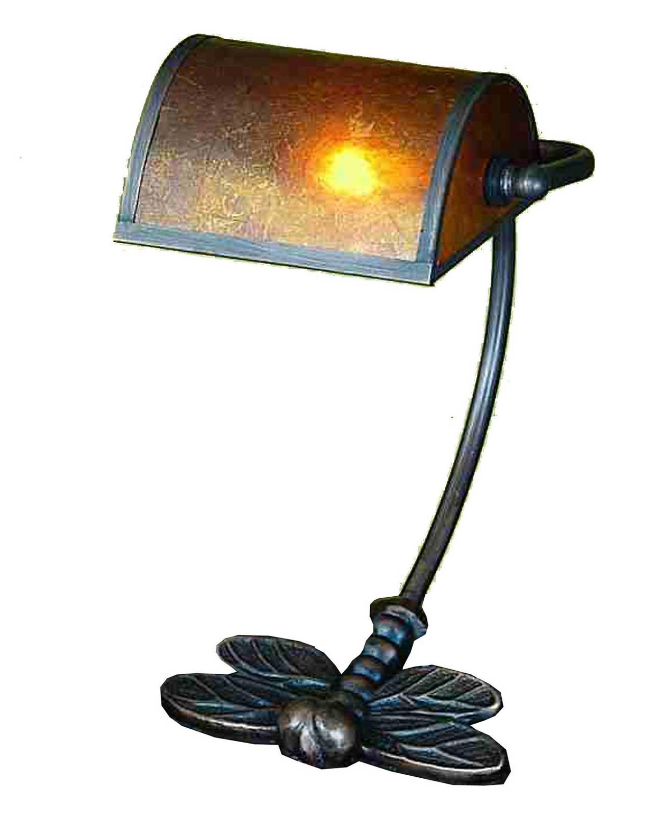 tiffany desk lamps photo 3 - Tiffany Table Lamps
