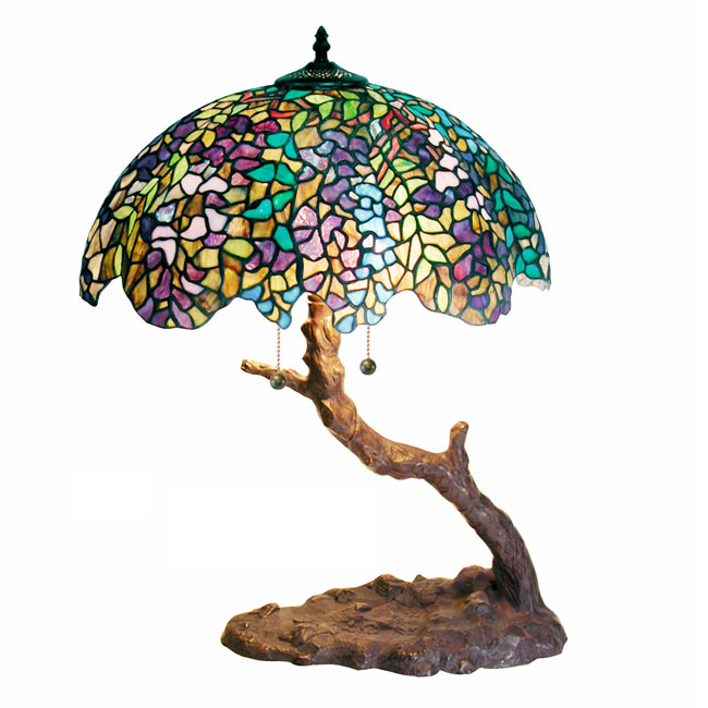 tiffany lamps photo - 2