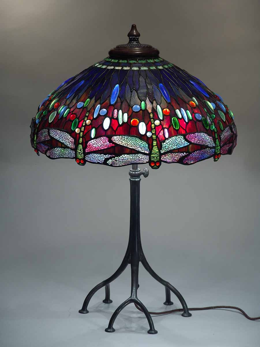 Tiffany Lamps Dragonfly Best Choice For Your Rooms