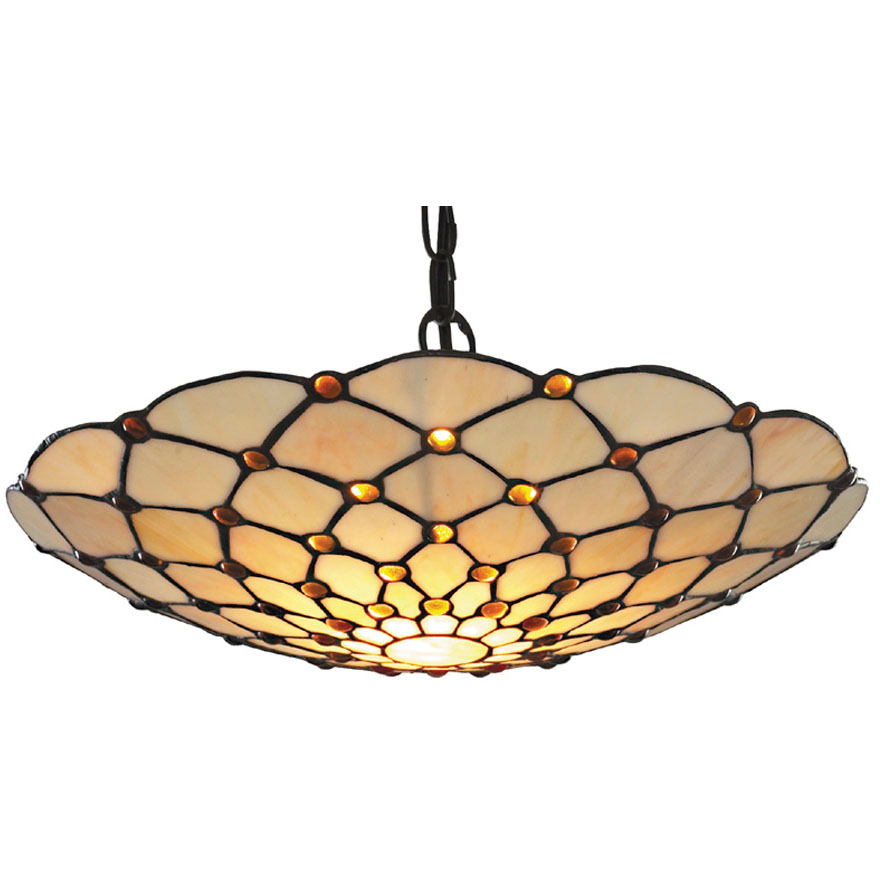 tiffany pendant lamp photo - 10
