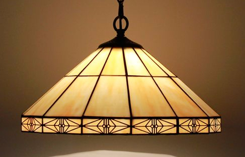 tiffany pendant lamp photo - 8