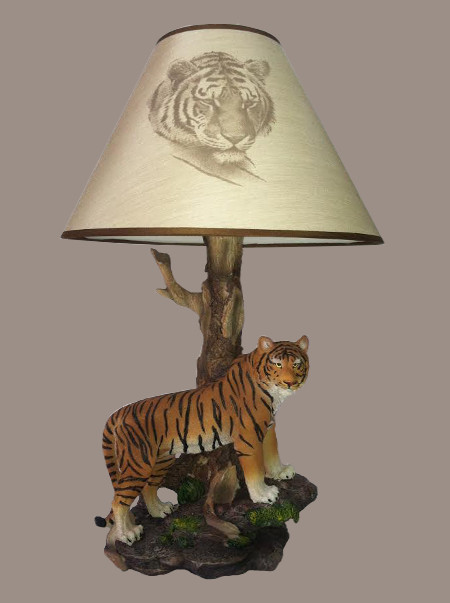 10 Adventages Of Tiger Lamps Warisan Lighting