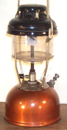 tilley lamp photo - 4