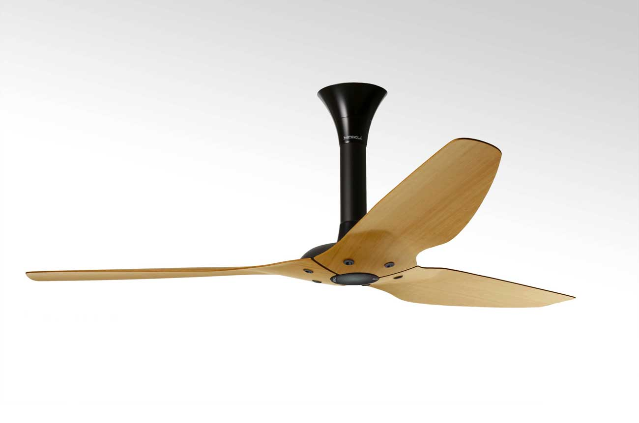 timber ceiling fans photo - 3