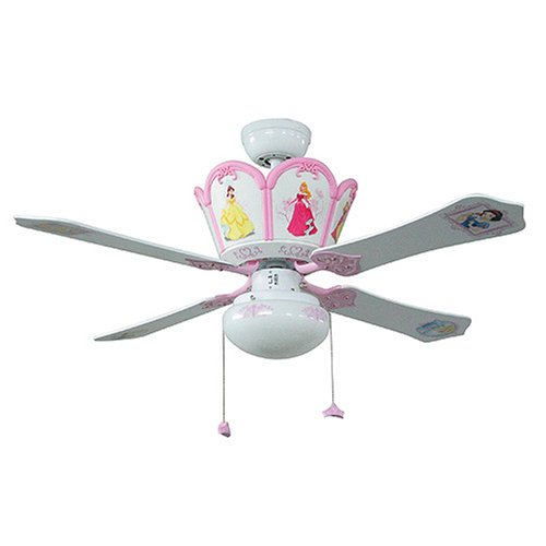 tinkerbell ceiling fan photo - 9