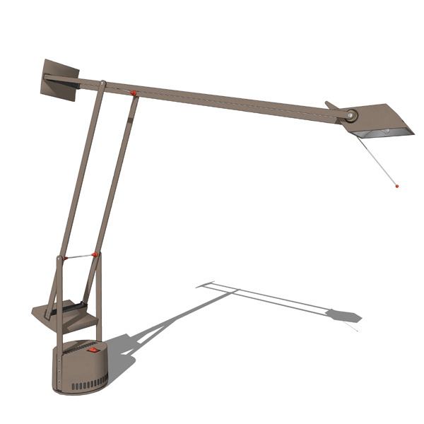 Tizio desk lamp | Warisan Lighting:tizio desk lamp photo - 8,Lighting