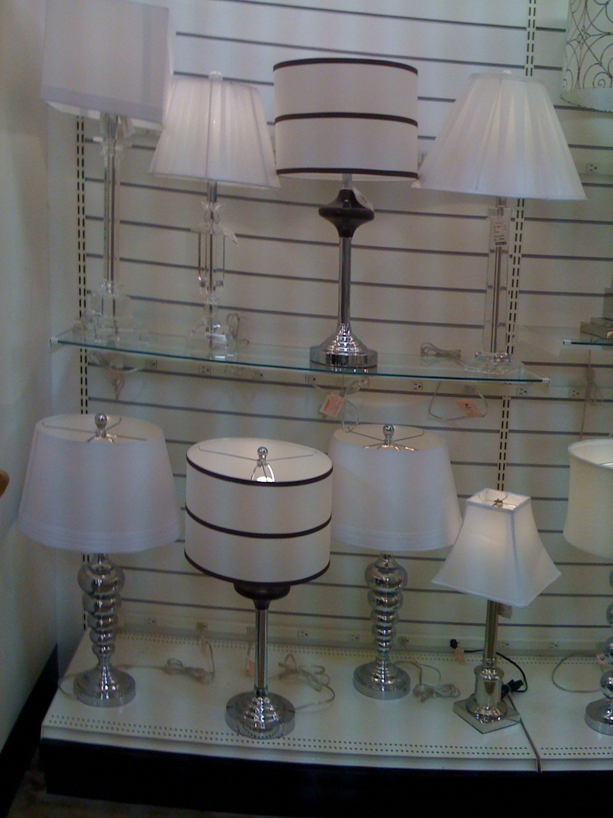 10 facts about Tj maxx lamps