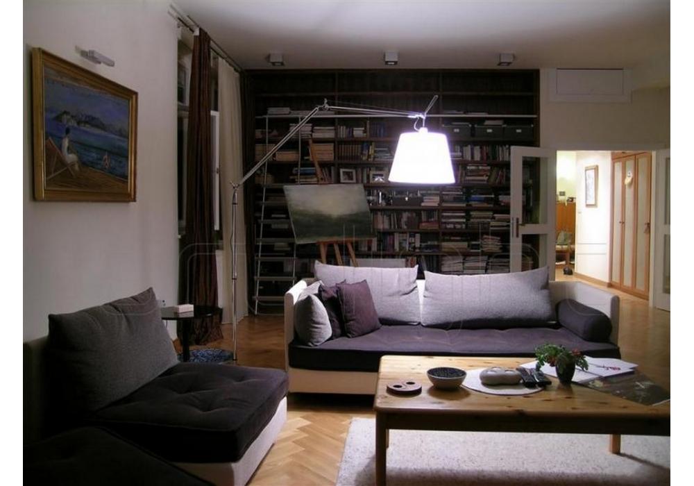 Tolomeo Mega Floor Lamp Photo   6