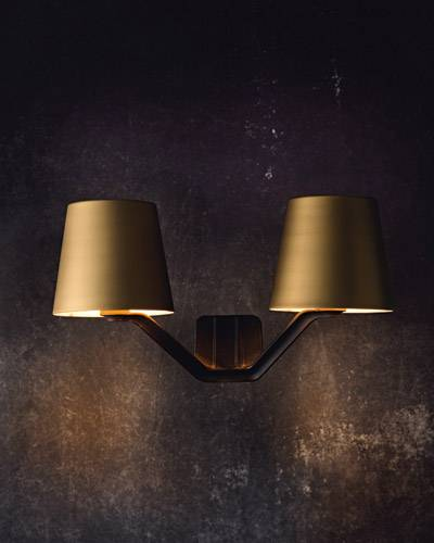 tom dixon wall lights photo - 4