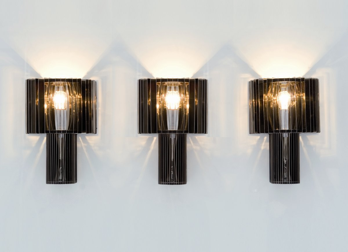 tom dixon wall lights photo - 9