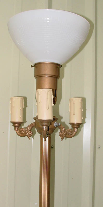 torchiere lamps photo - 10