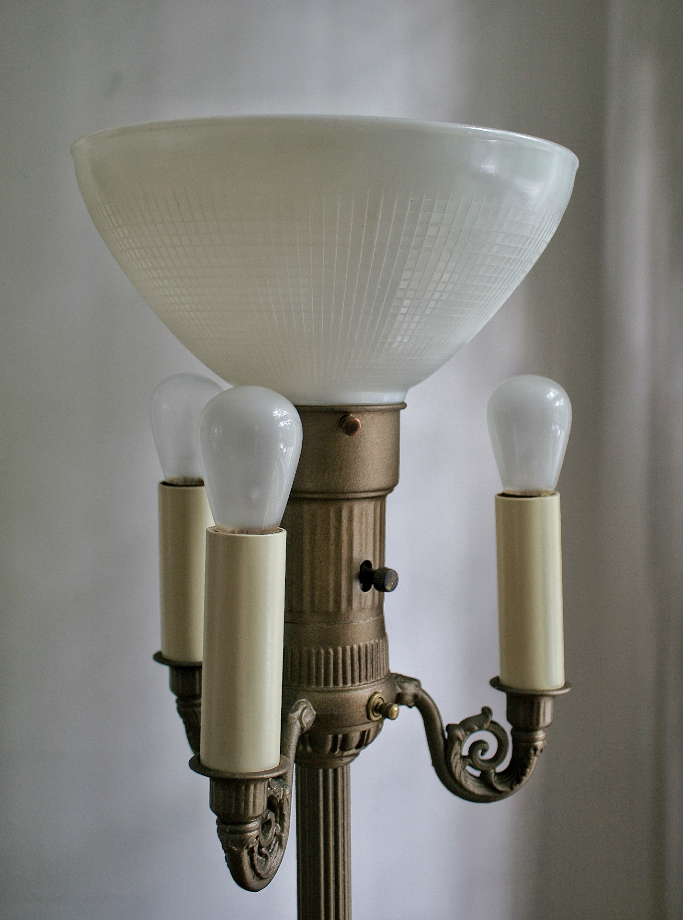 torchiere lamps photo - 2