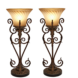 torchiere lamps photo - 8