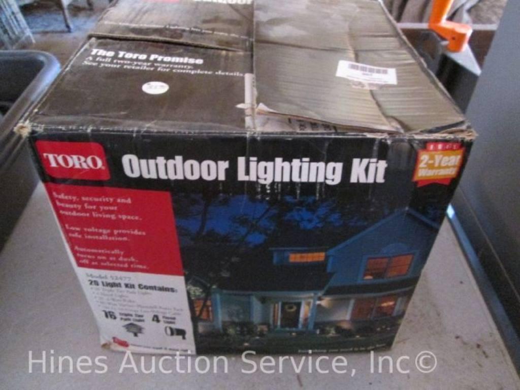 toro outdoor lighting photo - 5